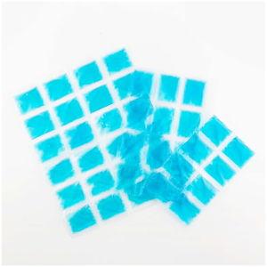 Sada 3 gelových chladicíh polštářků InnovaGoods