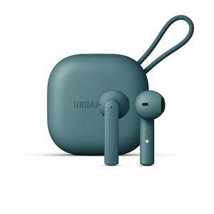Zelená bezdrátová sluchátka Urbanears Luma