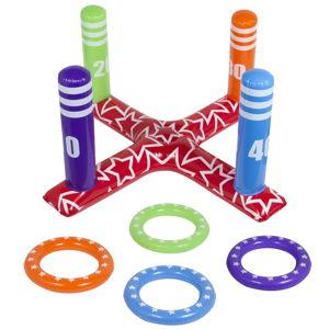 Dětská nafukovaný hra Le Studio Pool Rings