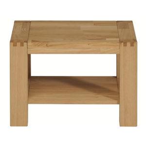 Dřevěný noční stolek Artemob Ethan