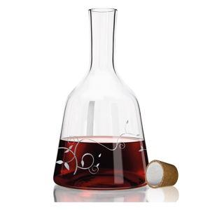 Karafa na víno z křišťálového skla Ritzenhoff Liana Cavallaro, 1795 ml