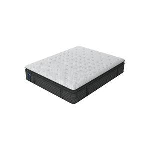 Matrace z paměťové pěny Enzio Sealy Premier Extra Firm Black Edition, 90 x 200 cm, výška 34 cm