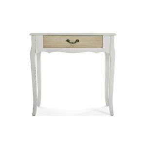 Konzolový stolek Versa Oma, výška 80 cm