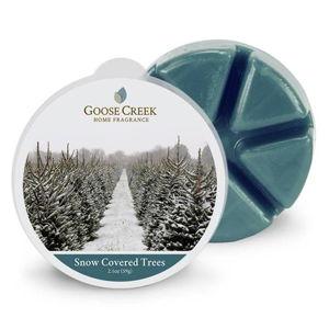 Vonný vosk do aroma lampy Goose Creek Covered Trees, 65 hodin hoření