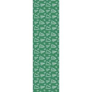 Zelený běhoun Noel