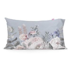 Sada 2 bavlněných povlaků na polštář Happy Friday Soft Bouquet,50x75cm