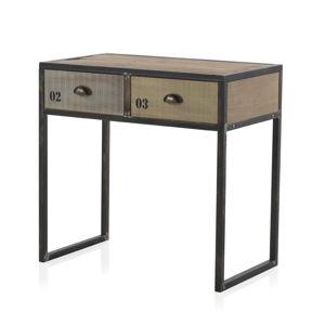 Konzolový stolek Geese Ector