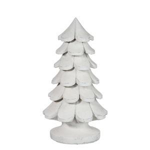 Soška Christmas Tree, 21 cm