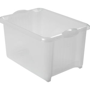 Úložný box Addis Unistore Box Clear, 30 l