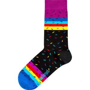 Ponožky Ballonet Socks Sprinkle, velikost36–40