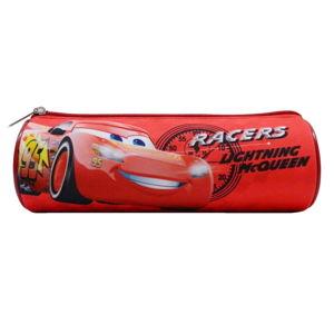 Červený dětský penál Bagtrotter Racers