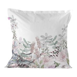 Bavlněný povlak na polštář Happy Friday Soft Bouquet,60x60cm