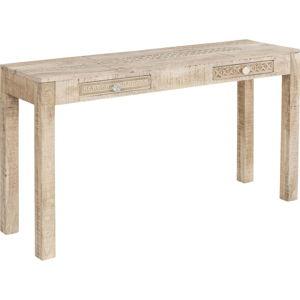 Konzolový stolek Kare Design Puro