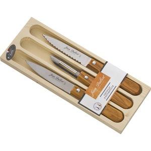 Sada 3 kuchyňských nástrojů v úložném boxu Jean Dubost Nina