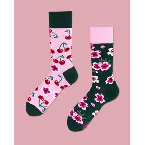 Ponožky Many Mornings Cherry Blossom,vel.39–42