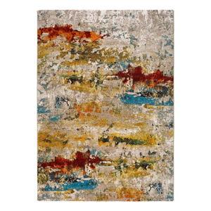 Koberec Universal Naia Abstract, 140 x 200 cm