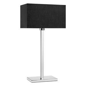 Černá stolní lampa Markslöjd Savoy XL Table