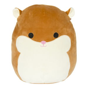 Plyšák SQUISHMALLOWS Křeček Humphrey