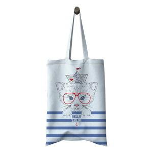 Plážová taška Katelouise Cat